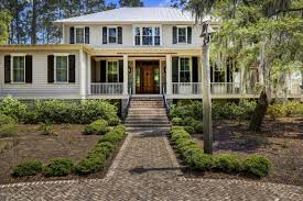 south carolina waterfront property in hilton head island bluffton
