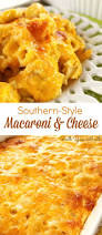 this is the best southern style baked macaroni u0026 cheese i u0027ve ever