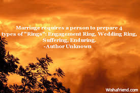 wedding quotes ring quotes
