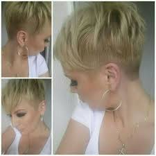 haircuts for women long hair that is spikey on top spikey pixie haircut short shaved hairstyles popular haircuts