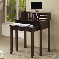 computer table for couch coaster desks casual folding computer desk with keyboard tray end