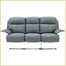 conforama canapé en cuir conforama canapé cuir 3 places améliorer la première impression