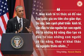 Seeking Vietsub Toàn Văn Bài Phát Biểu Của Tổng Thống Obama Về Quan Hệ Việt Mỹ
