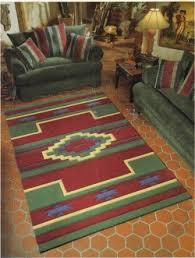 12 best southwestern rugs images on pinterest custom mats