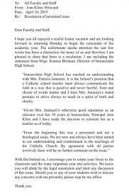 application letter for teacher job cover letter for catholic teacher job