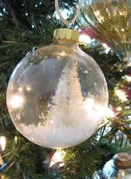 clear christmas ornaments 25 ideas for decorating clear glass ornaments the ornament girl