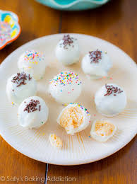 oreo truffles 10 no bake recipes sallys baking addiction 222 best cheese cake no bake images on pinterest conch fritters