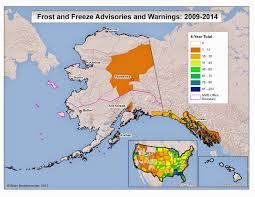 Barrow Alaska Map by Deep Cold Interior And Northern Alaska Weather U0026 Climate Alaska