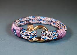 bracelet womens images Purple bracelet womens bracelet gold bracelet paracord jpg
