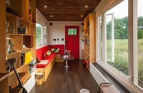 Tiny House Interiors Photos 5 Impressive Tiny Houses You Can Order Right Now Curbed