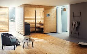 chalet a monter soi meme sauna design chalet le sauna convivial et de caractère