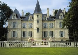 learn about chateau pichon baron château pichon longueville comtesse de lalande ficofi
