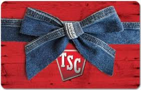 tractor supply wedding registry out here gift card at tractor supply co