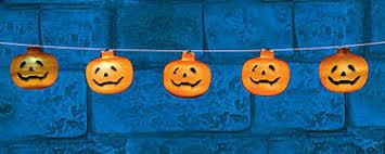 Halloween Lights Halloween Lights Party Delights