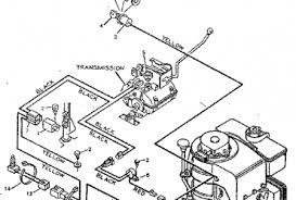 craftsman lawn tractor wiring diagram u2013 solidfonts u2013 readingrat net