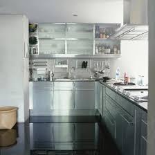 stainless steel kitchen ideas stainless steel kitchens kitchen sourcebook