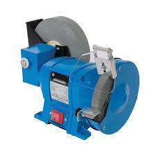 silverline 544813 250w diy wet u0026 dry benchtop grinder 230v