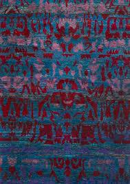 Sari Rug Eco Friendly Sari Silk Rugs Our Blog Matt Camron Rugs U0026 Tapestries