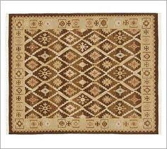 Henley Rugs Henley Rug Espresso Potterybarn Foyer Or Great Room Rugs