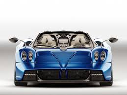 pagani pagani u0027s new huayra roadster takes the roof off the coupe costs