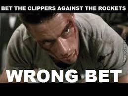 Bet Meme - wrong bet by guest 112813131 meme center