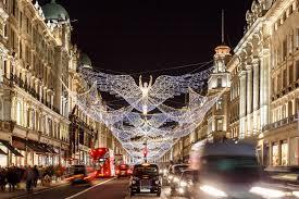 london christmas lights walking tour the 12 days of christmas london 2017