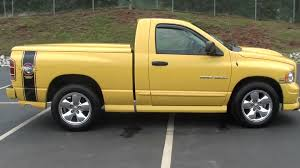 Ram 1500 Prices For Sale 2005 Dodge Ram 1500 Slt Rumble Bee 1 Owner Only 49k