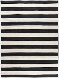 Black White Rugs Modern Surya Westport Black White Rug