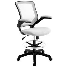 Office Task Chairs Design Ideas Bedroom Delectable Counter Height Office Chairs Design Ideas