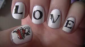 wah nail art image collections nail art designs