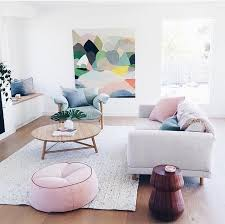 Best  Pastel Living Room Ideas On Pinterest Scandinavian - Colorful living room chairs