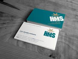 clean medical business card design businesscardszone one day ms