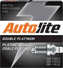 amazon com autolite ap103 platinum spark plug automotive