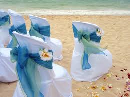 teal chair sashes chairs covers sashes