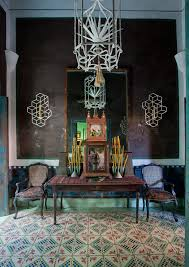 inside the remodel of a beautiful private home in mexico vogue