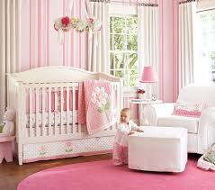 shades of light pink girls bedroom foxy baby pink and brown bedroom decoration using