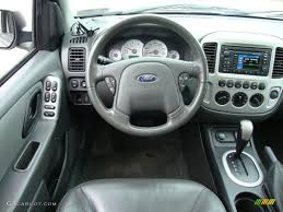 2007 ford escape news reviews msrp ratings with amazing images
