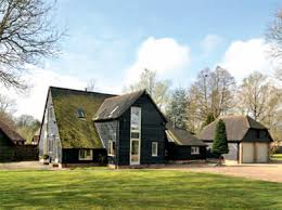 Uk Barn Conversions For Sale Hampshire Barn Conversion Country Life