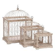 home decor bird cages home decoration hollow holder tealight