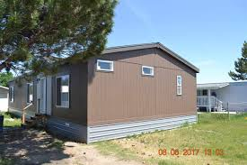 Kerry Campbell Homes Floor Plans by Manufactured Homes Listed In Helena Multi List Service