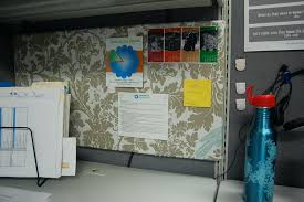 image of cubicle decor wallpaperoffice decoration themes