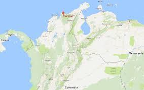 Slippery Rock University Map Guide To Colombia U0027s La Ciudad Perdida Trek Lost City Adventure