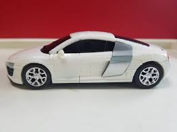 lego audi r8 new 3d puzzle cars zoom into shell singapore geek culture