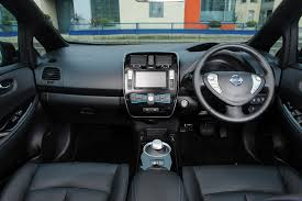 nissan leaf x grade features new nissan leaf tekna 30kwh 5dr auto electric hatchback for sale