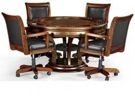 poker game table set poker game tables sanders recreation fitness
