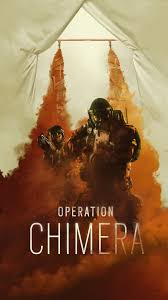 siege sony 2160x3840 rainbow six siege operation chimera sony xperia x xz z5