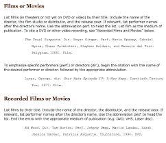 apa format movie titles citing a movie in apa format text granitestateartsmarket com