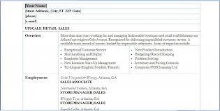 exles of retail resumes bp retail resume sales retail lewesmr