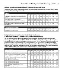 printable survey template 6 free word pdf documents download