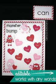 valentine u0027s day activity pack playdough to plato